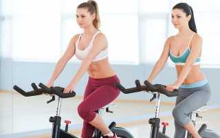 Польза велосипеда при варикозе