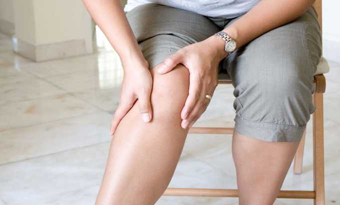 Сфера применения Индометацина — суставные боли неврологического характера