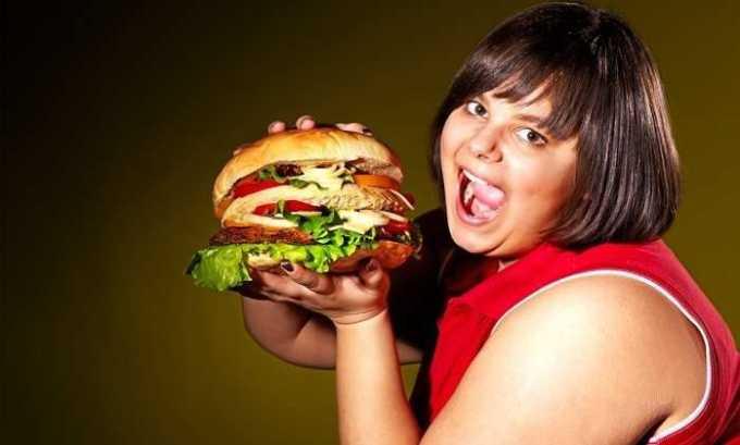 Столь распространенная болезнь часто поражает людей, которые страдают от ожирения