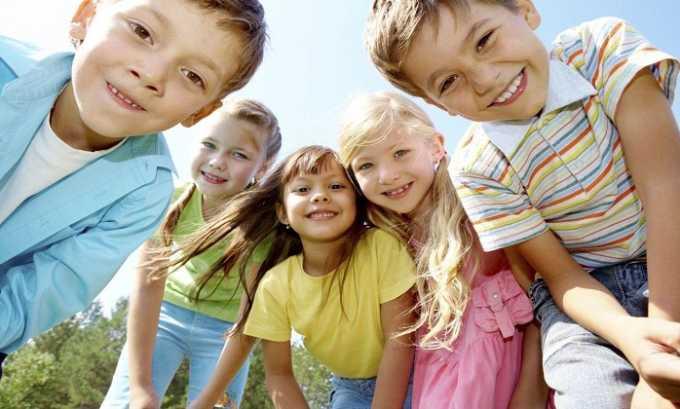Индометацин нельзя прописывать детям до 14 лет