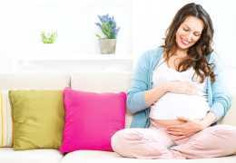 Причины и лечение варикоза половых губ при беременности