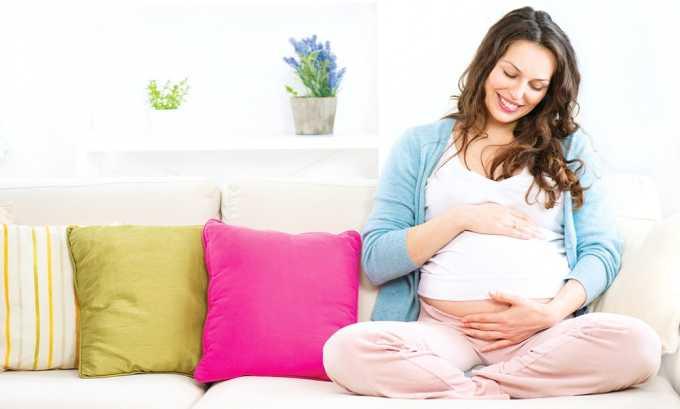 С увеличением срока беременности варикоз будет прогрессировать