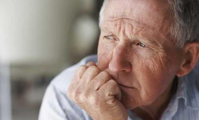 Липримар показан людям пожилого возраста для профилактики ИБС