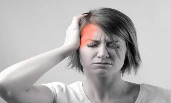 Аспирин принимаю при острых приступах головной боли