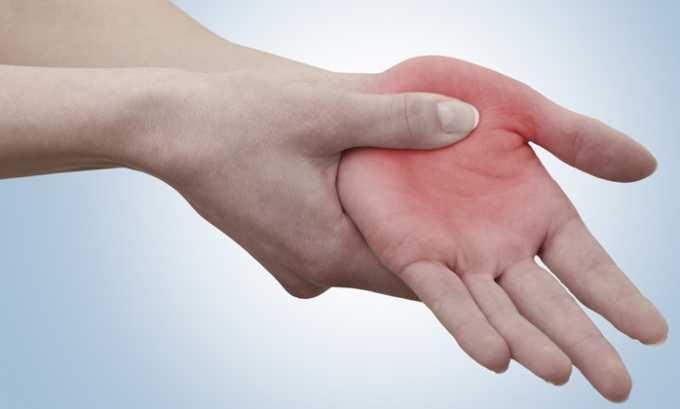 Мазь Вулнузан рекомендуется применять для лечения раневой инфекции