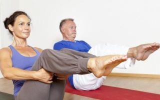 Упражнения для профилактики и лечения при варикозе нижних конечностей