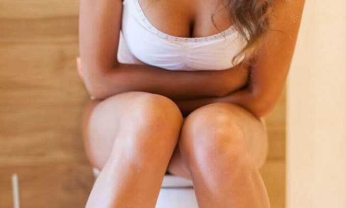 В некоторых случаях хронические запоры влияют на состояние сосудов