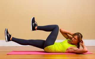 Какие упражнения включает в себя зарядка и гимнастика при варикозе ног?