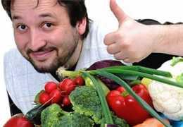 Лечебная диета при варикозе