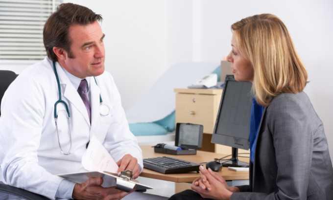 Если в течение 3 дней состояние не улучшается, необходимо обратиться за профессиональной медицинской помощью