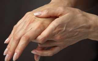 Почему на руках сильно выступают вены?