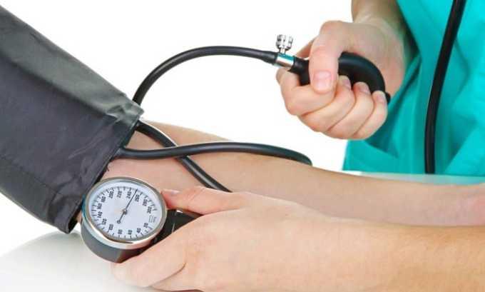 Повышенное артериальное давление вызывает образование тромбов в сосудах