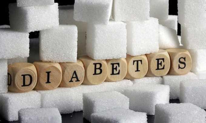 Прием препарата может привести к сахарному диабету 2 типа