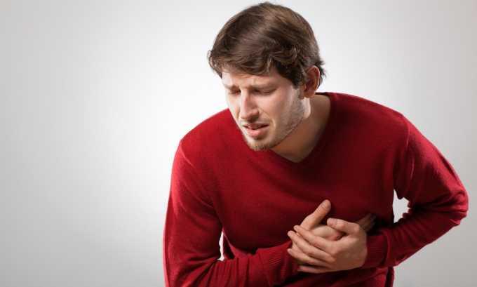 Противопоказанием к ношению компрессионных чулок является сердечная недостаточность