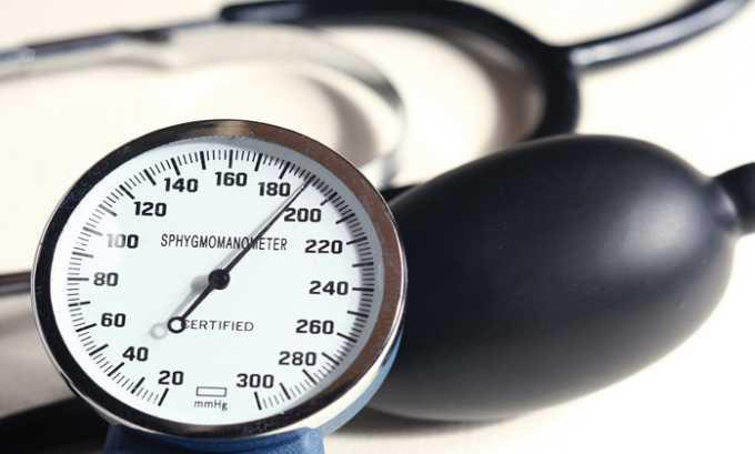 Препарат Курантил помогает снижать артериальное давление