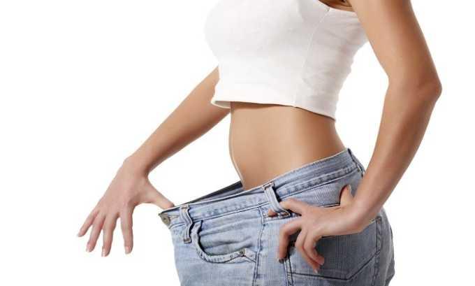 Гинкго Билоба Форте способствует снижению избыточной массы тела