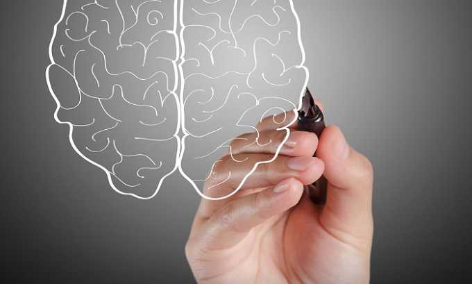Медикамент способствует активизации деятельности мозга