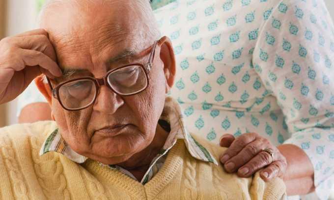Предрасполагающим фактором к развитию тромбоза вен является пожилой возраст