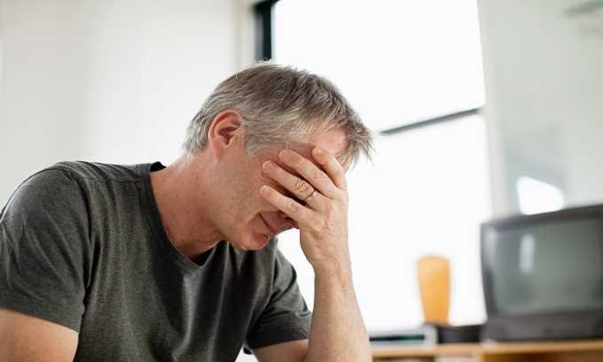 В некоторых случаях Актовегин может вызывать воспаление глаз