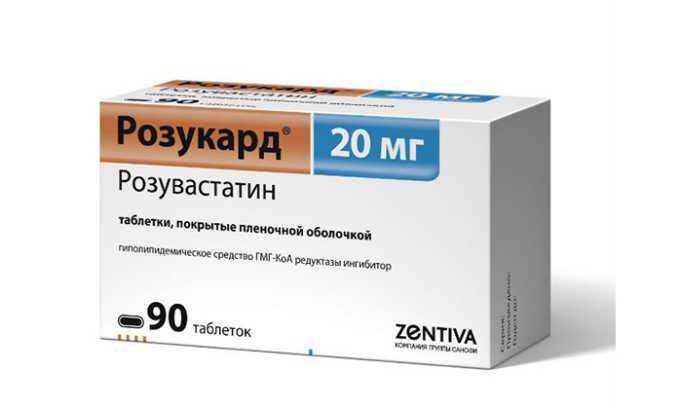 По составу и фармакологическим свойствам к Тевастору приближен Розукард