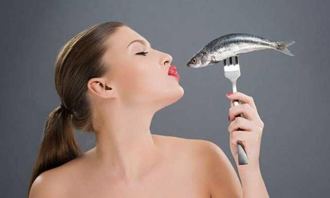 Вместо мяса лучше использовать рыбу, из которой можно приготовить много полезных и вкусных блюд