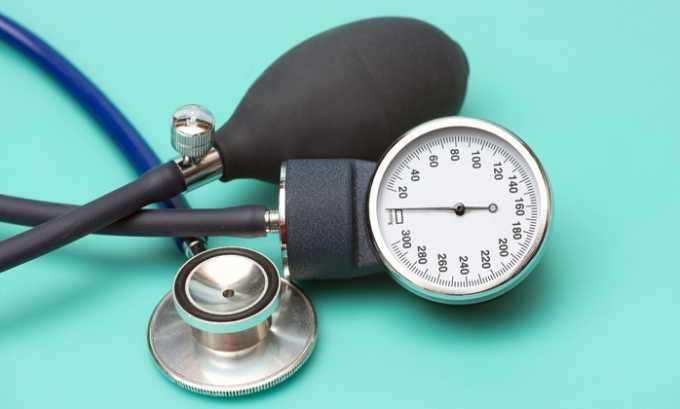 Препарат регулирует артериальное давление