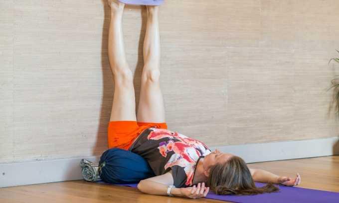 Физкультура укрепляет мышечный корсет, что положительно сказывается на сосудах