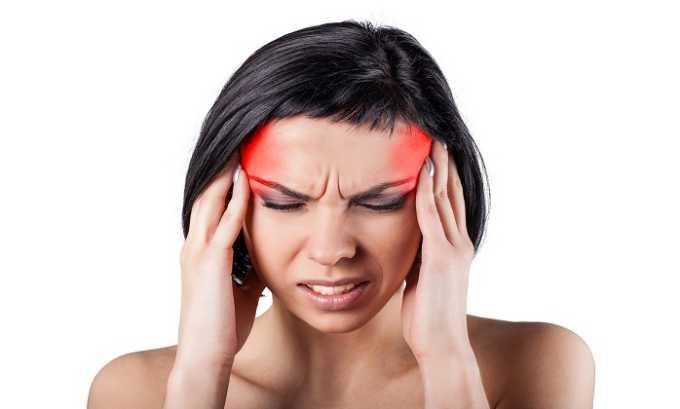 Наклофен показан к применению при мигренях