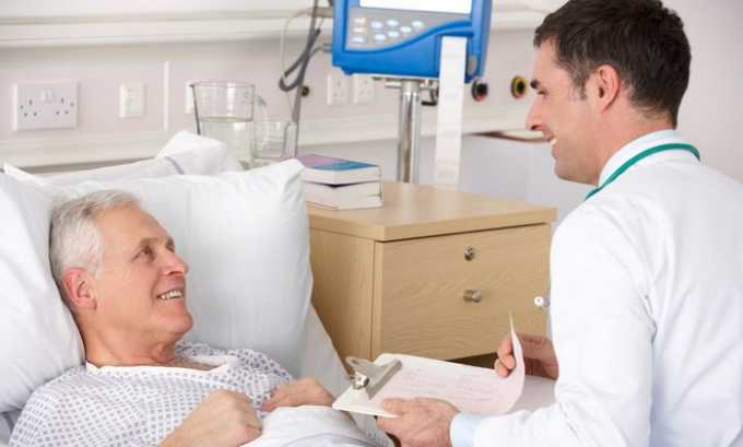 Наклофен Дуо показан при болезненных ощущениях после проведенных операций