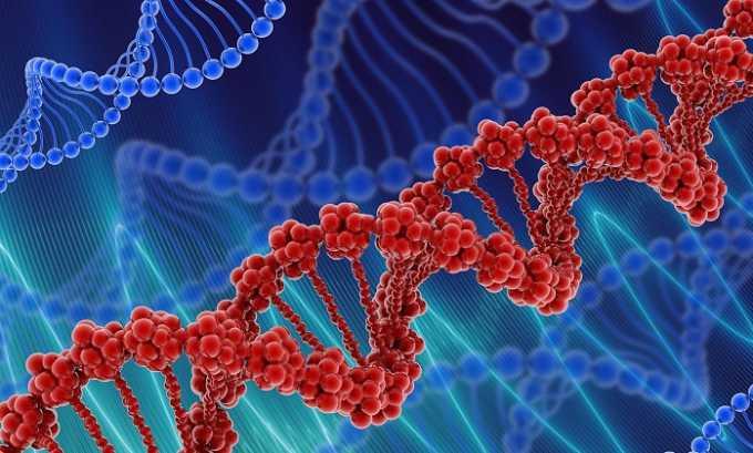 Купероз может вызвать наследственная предрасположенность к этому заболеванию