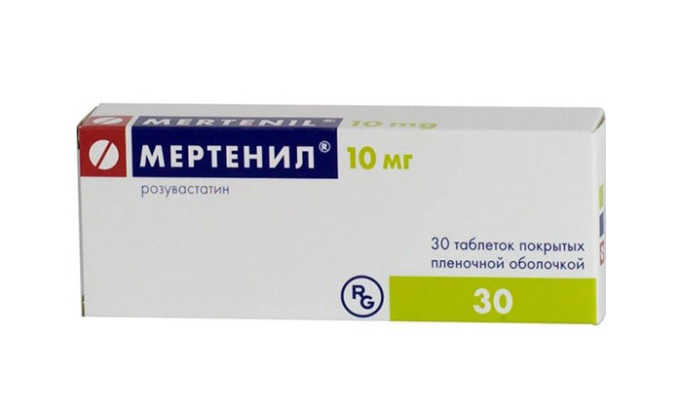 По составу и фармакологическим свойствам к Тевастору приближен Мертенил