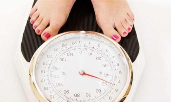 Пациенты с весом менее 50 кг обладают высоким риском появления кровотечения