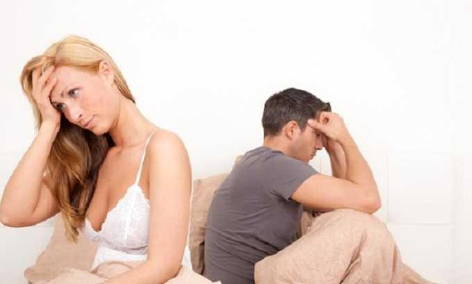 В течение первого месяца после радикальных манипуляций показан полный запрет на любой половой контакт