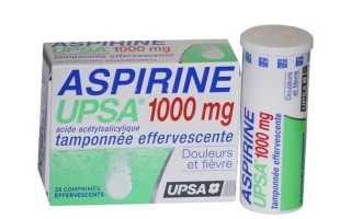 Как правильно использовать препарат Аспирин Упса?