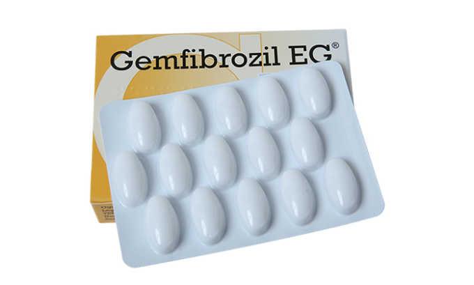 Если Гемфиброзилом принимать одновременно с Тевастором, концентрация активного вещества увеличится в 2 раза