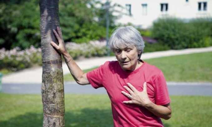 Диклофенак применяют с осторожностью при хронической сердечной недостаточности