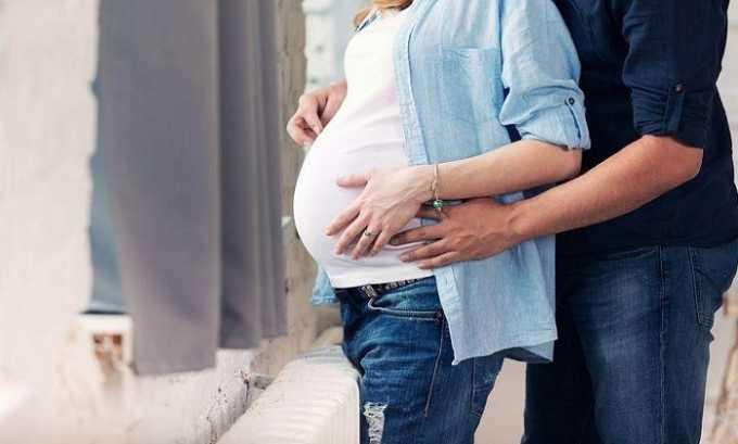 Также врачи не рекомендуют принимать препарат во время беременности