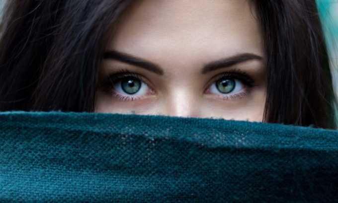 Запрещен прием, если у больного наблюдаются нарушения в глазной сетчатке сосудистого генеза