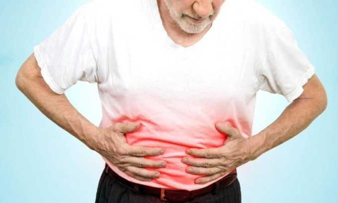 Арикстра может негативно влиять на ЖКТ( гастрит и др.)