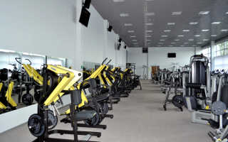 Упражнения в тренажерном зале при варикозе ног