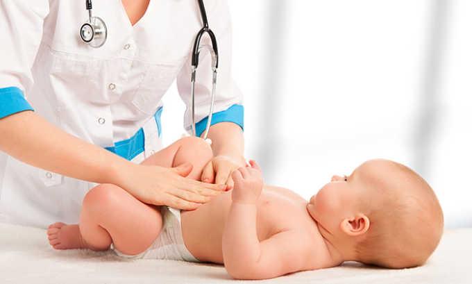Лекарство Алпростан назначают при врожденных пороках сердца у новорожденных (препарат помогает поддерживать работу сердца)