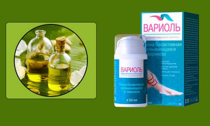 Эфирные масла способствуют снятию напряжения, восстанавливают и питают кожу