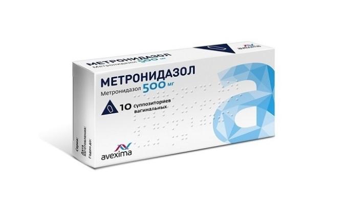Лекарство помогает в лечении абсцесса легких или печени