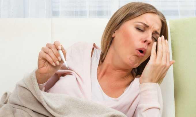 Редким побочным эффектом приема Диклофенака 100 может быть появление кашля