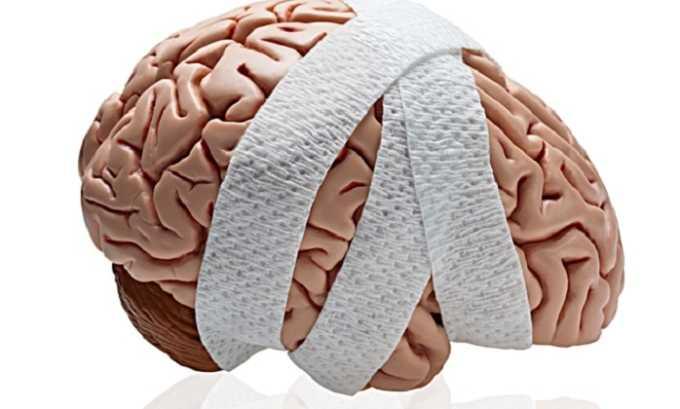Фрагмин противопоказан при травмах головного мозга