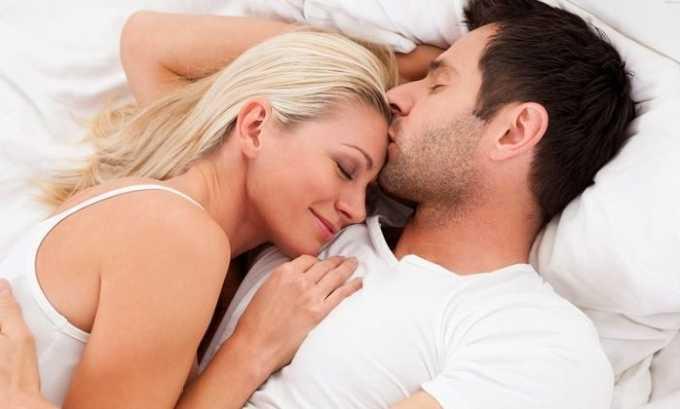 После правильно проведенного лечения секс может стать даже лучше, поскольку уйдут неприятные ощущения, вызываемые заболеванием