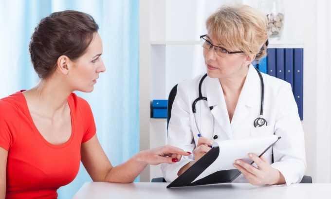 Лечение сосудистого дерматита должно назначаться только специалистом, и чем раньше пациент обратится за медицинской помощью, тем эффективнее будет терапия