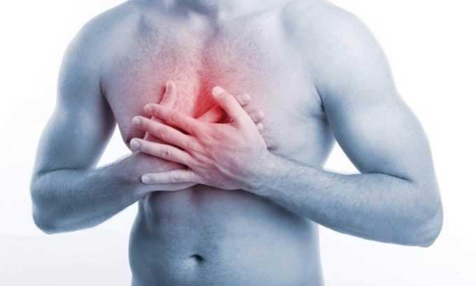 Обладая бактерицидными свойствами, Рутозид применяется в терапии инфекций органов дыхания