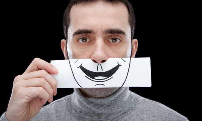 Препарат обладает психостимулирующим эффектом, повышает настроение