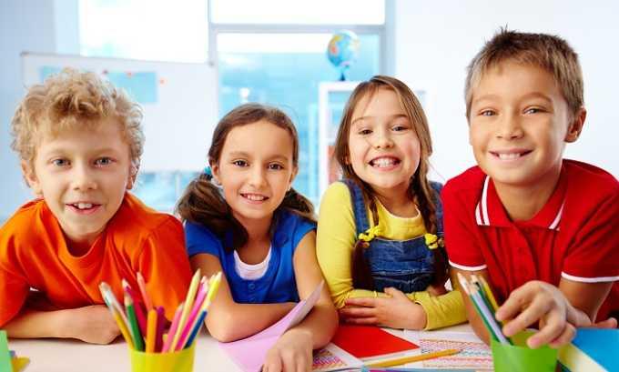 Лечение Гемапаксаном в детском возрасте не используется, поскольку данных о целесообразности использования такого препарата нет